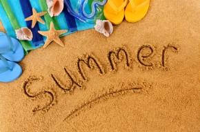 Summer Registration 2016