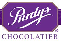 Purdy's Chocolates ForChristmas